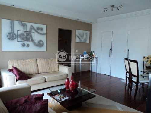 Apartamento, código 3110 em Santos, bairro Gonzaga