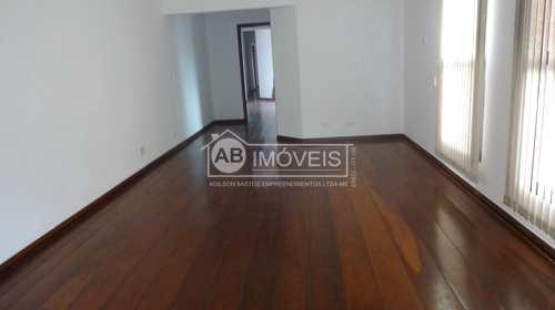 Apartamento, código 3136 em Santos, bairro Boqueirão