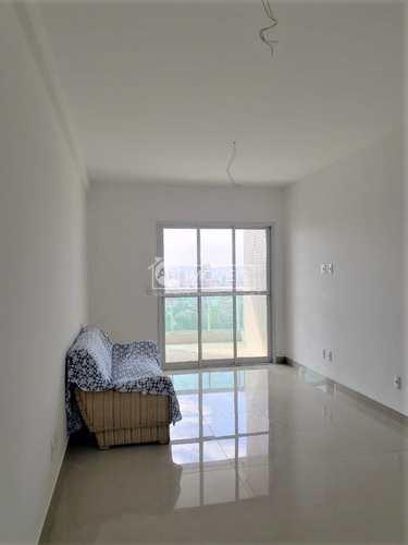 Apartamento, código 3172 em Santos, bairro Ponta da Praia
