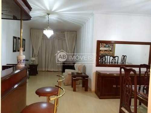 Apartamento, código 3175 em Santos, bairro Ponta da Praia
