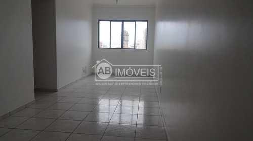 Apartamento, código 3183 em Santos, bairro Vila Mathias