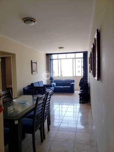 Apartamento, código 3185 em Santos, bairro Pompéia