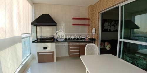 Apartamento, código 3246 em Santos, bairro Boqueirão