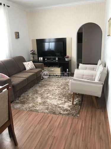 Apartamento, código 3263 em Santos, bairro Gonzaga