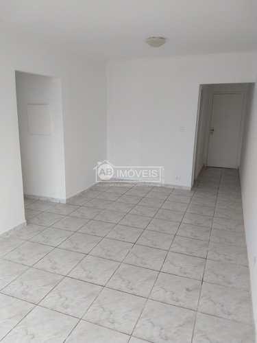 Apartamento, código 3268 em Santos, bairro Aparecida