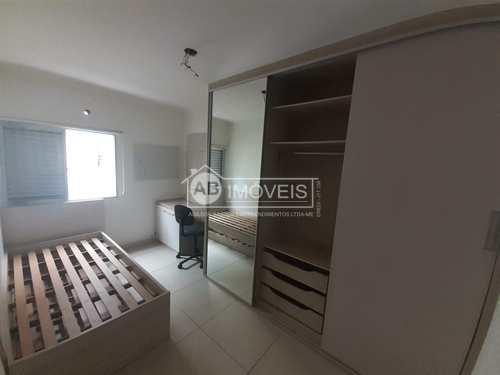 Apartamento, código 3273 em Santos, bairro Aparecida