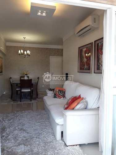 Apartamento, código 3275 em Santos, bairro Gonzaga