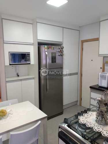 Apartamento, código 3279 em Santos, bairro Campo Grande