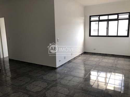 Apartamento, código 3337 em Santos, bairro Vila Mathias
