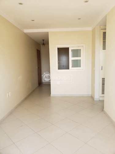 Apartamento, código 3347 em Santos, bairro Gonzaga