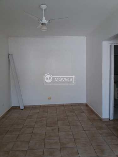Apartamento, código 3459 em Santos, bairro Boqueirão