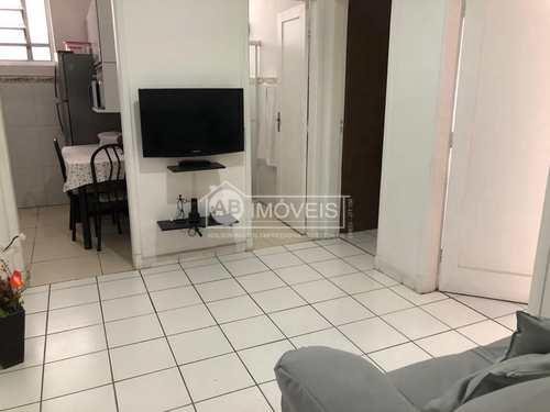 Apartamento, código 3488 em Santos, bairro Embaré