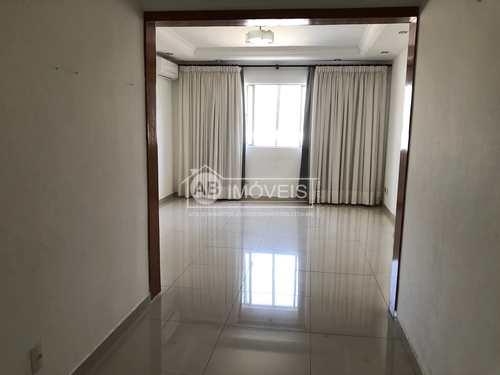 Apartamento, código 3517 em Santos, bairro Vila Mathias