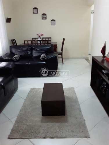 Apartamento, código 3599 em Santos, bairro Encruzilhada