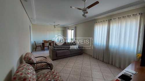 Apartamento, código 3701 em Santos, bairro Ponta da Praia
