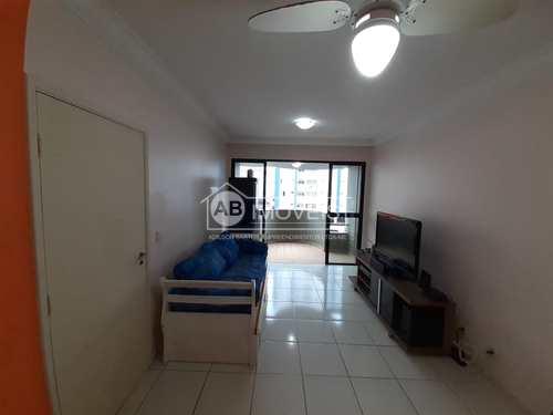 Apartamento, código 3719 em São Vicente, bairro Centro