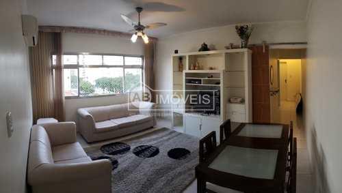 Apartamento, código 3730 em Santos, bairro Campo Grande