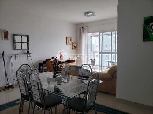 Apartamento, código 3799 em Santos, bairro Embaré