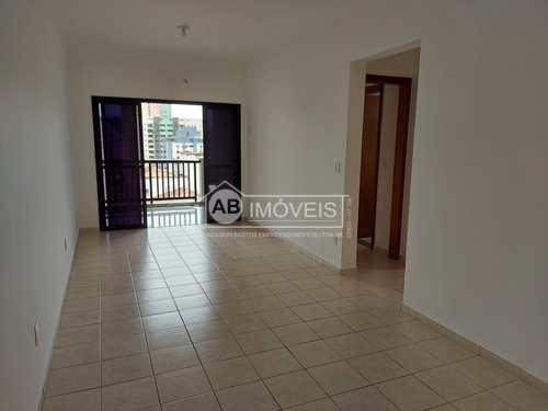 Apartamento, código 3897 em Santos, bairro Gonzaga