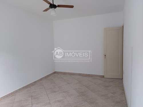 Apartamento, código 3982 em Santos, bairro Vila Belmiro