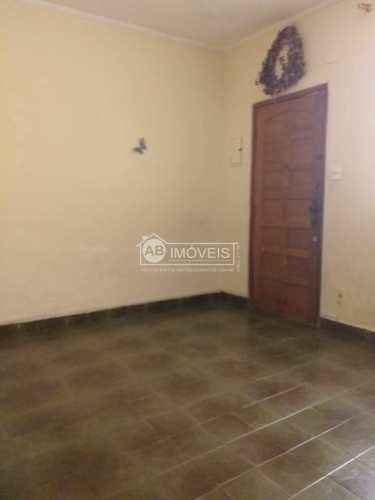 Apartamento, código 3988 em Santos, bairro Campo Grande