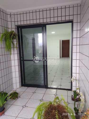 Apartamento, código 3991 em Santos, bairro Ponta da Praia