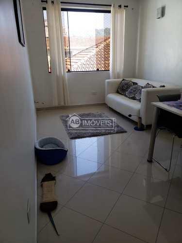 Apartamento, código 4028 em Santos, bairro Marapé
