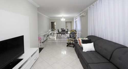 Apartamento, código 4061 em Santos, bairro Gonzaga