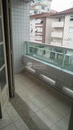Apartamento, código 4138 em Santos, bairro Campo Grande
