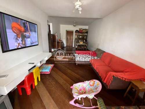 Apartamento, código 4144 em Santos, bairro Aparecida