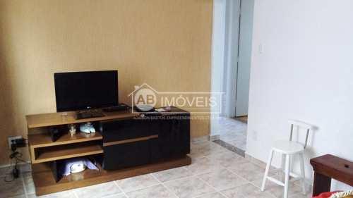 Apartamento, código 4178 em Santos, bairro Campo Grande