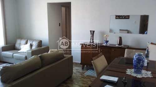 Apartamento, código 4199 em Santos, bairro Campo Grande