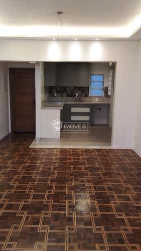 Apartamento, código 4242 em Santos, bairro Gonzaga