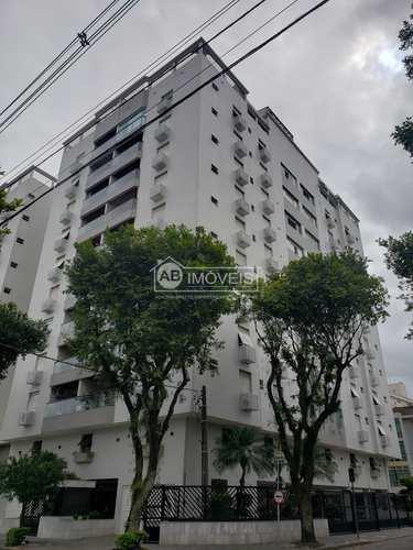 Apartamento, código 4246 em Santos, bairro Ponta da Praia