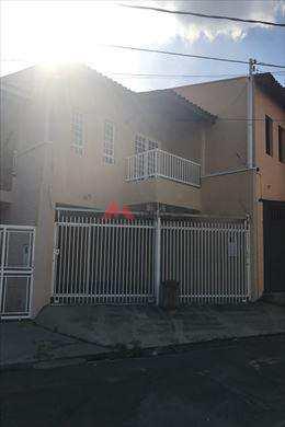Casa, código 1346 em Salto, bairro Centro