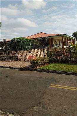 Casa, código 1237 em Salto, bairro Condomínio Zuleika Jabour