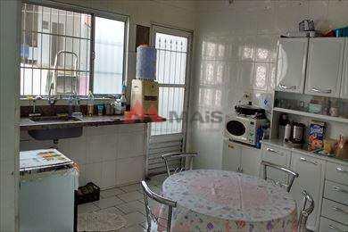 Casa em Salto, no bairro Estação
