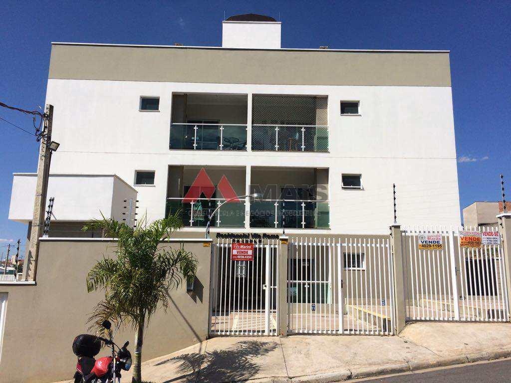 Apartamento em Salto, no bairro Vila Roma