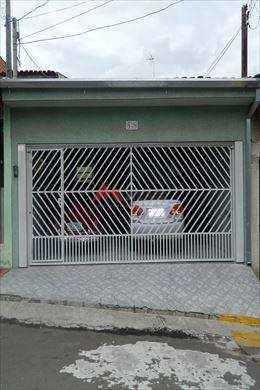 Casa, código 1037 em Salto, bairro Jardim Bom Retiro