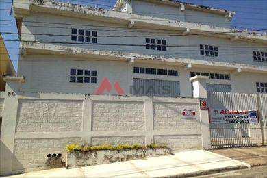 Galpão Industrial, código 874 em Salto, bairro Núcleo Industrial Alert