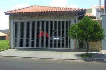Casa, código 850 em Salto, bairro Residencial Fabbri