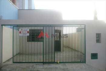 Casa, código 349 em Salto, bairro Jardim Alvorada