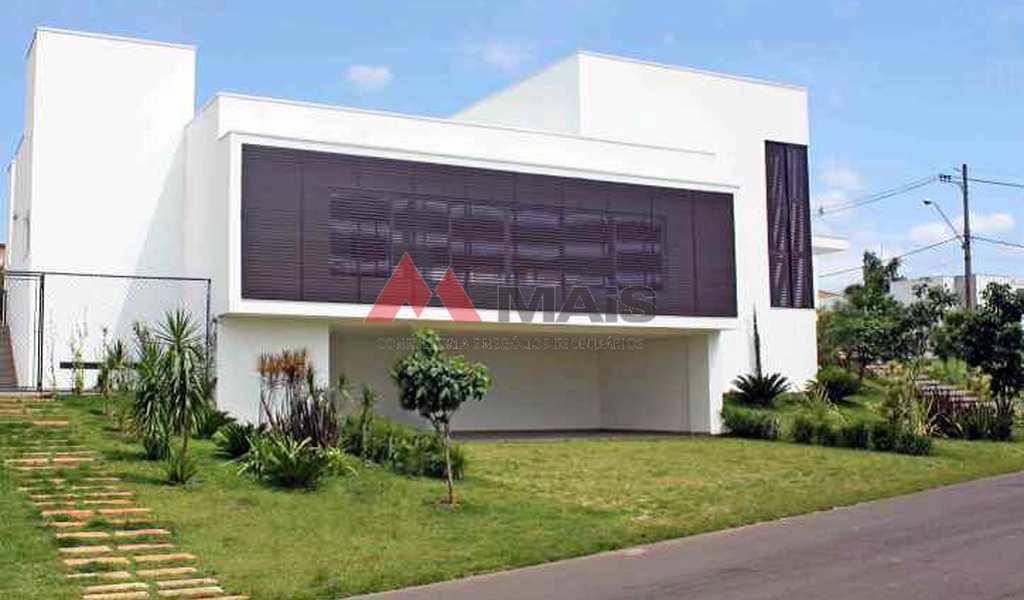 Casa de Condomínio em Salto, bairro Terras de Mont Serrat