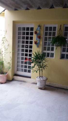 Casa, código 1411 em Salto, bairro Nossa Senhora do Monte Serrat