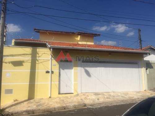 Casa, código 1417 em Salto, bairro Jardim Nova Era