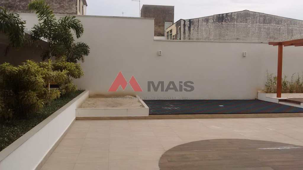 Apartamento em Salto, no bairro Varandas da Matriz
