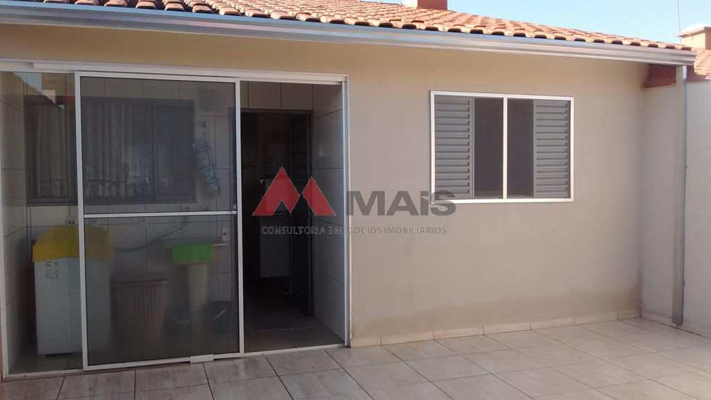 Casa em Salto, no bairro Condomínio Vila Bonatti