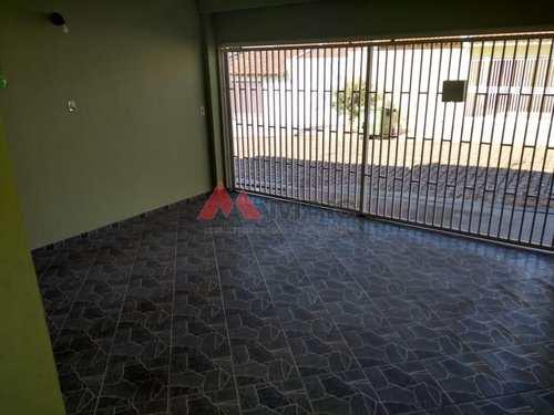 Casa, código 1531 em Salto, bairro Vila Romão