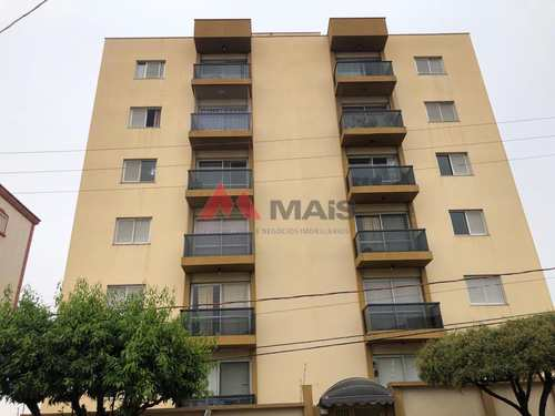 Apartamento, código 1563 em Salto, bairro Vila Romão