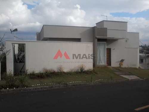 Casa, código 1583 em Salto, bairro Residencial Piccolino